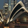 Startling revelation from Australia. What designer really meant Sydney Opera House to look like.