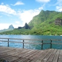 Moorea French Polynesia Been There