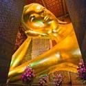 Thailand Bangkok Buddha