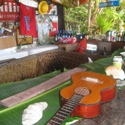 Tisa's Barefoot Bar America Samoa