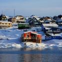Ilulissat Greenland Bobcarrieson.com Bob Payne Travel Humor