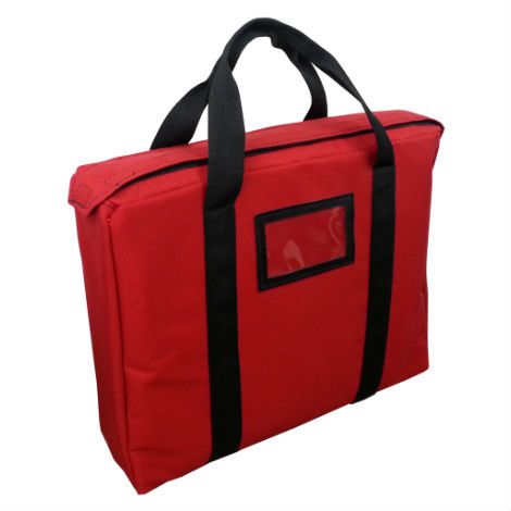 Fire resistant Cardinal Bag Supplies Briefcase