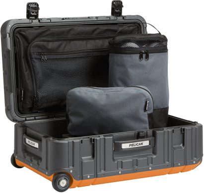 Pelican submersible carry-on bag